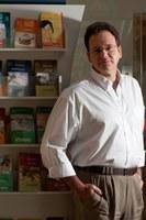 Prof. representa Brasil em encontro de marketing no Equador