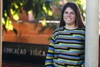 Profª  Cinthia da Silva participa de Fórum Internacional