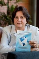 Profa do mestrado em administração lança livro sobre empreendedorismo
