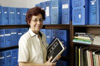Profª participa de Seminário Internacional de Empresas Familiares