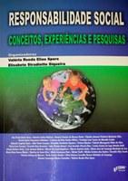 Profa. Valéria Rueda Spers organiza livro com artigos de 33 autores