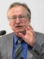 Professor da Alemanha ministra palestra no campus Taquaral