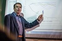 Professor da FGN participa de curso de capacitação em Florianópolis