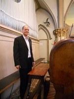 Professor Júlio Amstalden participa de projeto de música em MG