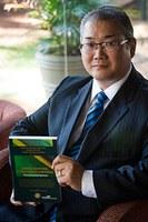 Professor participa de obra coletiva sobre direito eleitoral