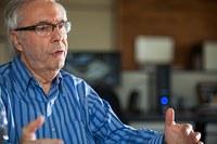Professor Paulo Affonso reflete sobre o direito do uso da água