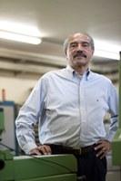 Professor se torna membro fundador da Academia Brasileira de Qualidade