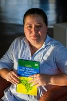 Professora da FGN é co-autora de livro internacional