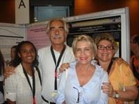 Professora da Unimep apresenta trabalho em Barcelona