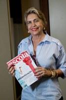 Professora é entrevistada em edição especial da Nova Escola