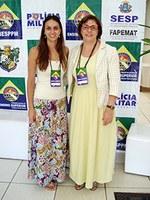 Professoras representam PPGA em Mato Grosso