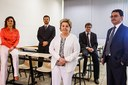 Professores do mestrado participam de congresso nacional