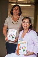 Professores e alunos do mestrado em administração lançam livro