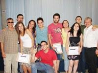 Projeto sobre inovações no rádio ganha Prêmio Losso Netto