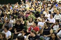 Psicologia pediátrica é tema de aula inaugural