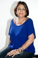 Reverenda Ione representa o Estado em conferência em Brasília
