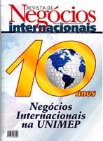 Revista de negócios internacionais celebra dez anos do curso na Unimep