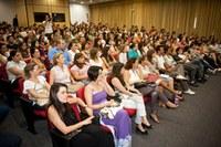 Ruy Ohtake lota auditório no campus Santa Bárbara d´Oeste