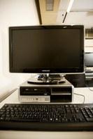 Segurança de redes de computadores é tema de aula inaugural