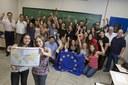 Semana de estudos:  28 alunos de GNI vão à Europa