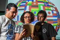 Semana de estudos apresenta realidades do ambiente internacional