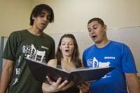 Semana de música: educação para transformar a sociedade