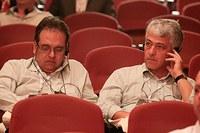 Seminário de Alta Tecnologia traz pesquisadores alemães ao Taquaral