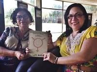 Seminário sobre Estudos Feministas traz reflexões e lançamento de obra