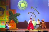 Superprodução 'Hi-5 Cinco Sentidos' é atração no Teatro Unimep