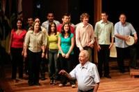 Teatro, música e homenagens: 30 anos de cultura na Unimep