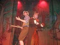 Teatro Unimep é palco da peça infantil Chapeuzinho Vermelho