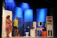 Teatro Unimep recebe a comédia Enfim Nós em duas sessões