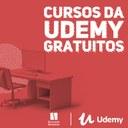 Udemy oferece mais de 50 cursos a preços promocionais para alunos da Unimep