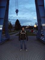 Um ano de estudos em Darmstadt - Alemanha