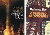 Umberto Eco é tema da mediação de leitura Uma Noite na Idade Média