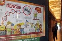 Unimep adota medidas de prevenção contra dengue