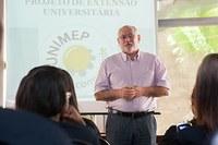 Unimep apoia movimentação social em favor da paz