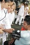 Unimep comemora o Dia Mundial da Saúde com atividades na Galeria