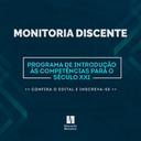 Unimep e Universidade Metodista de São Paulo abrem processo seletivo para Programa de Introdução às Competências para o Século 21 de monitoria discente