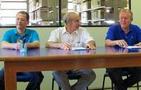 Unimep firma acordo com Associação de Engenheiros e Arquitetos