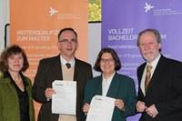 Unimep firma parceria e fortalece convênios com instituições alemãs