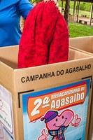 Unimep participa de 3 campanhas sociais de arrecadação para o inverno