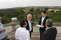 Unimep pode oferecer infraestrutura à Prefeitura para Copa 2014