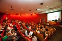 Unimep promove conferência para recepcionar professores