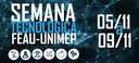Unimep promove Semana Tecnológica FEAU de 5 a 9 de novembro