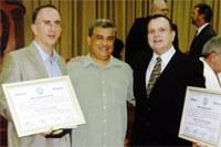 Unimep recebe homenagem da Câmara de Vereadores de Piracicaba