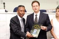 Unimep recebe moção pelo prêmio varejo e sustentabilidade