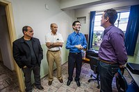 Unimep renova convênio para gestão de incubadora de empresas