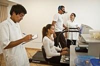 Unimep sedia estágio da Academia Brasileira de Treinadores