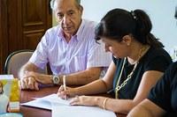 Unimep torna-se parceira do Centro Cerâmico do Brasil